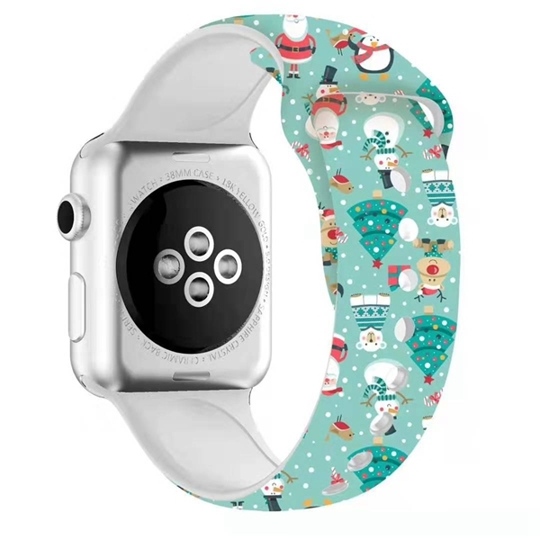 Cartoon Band for Apple Watch 4