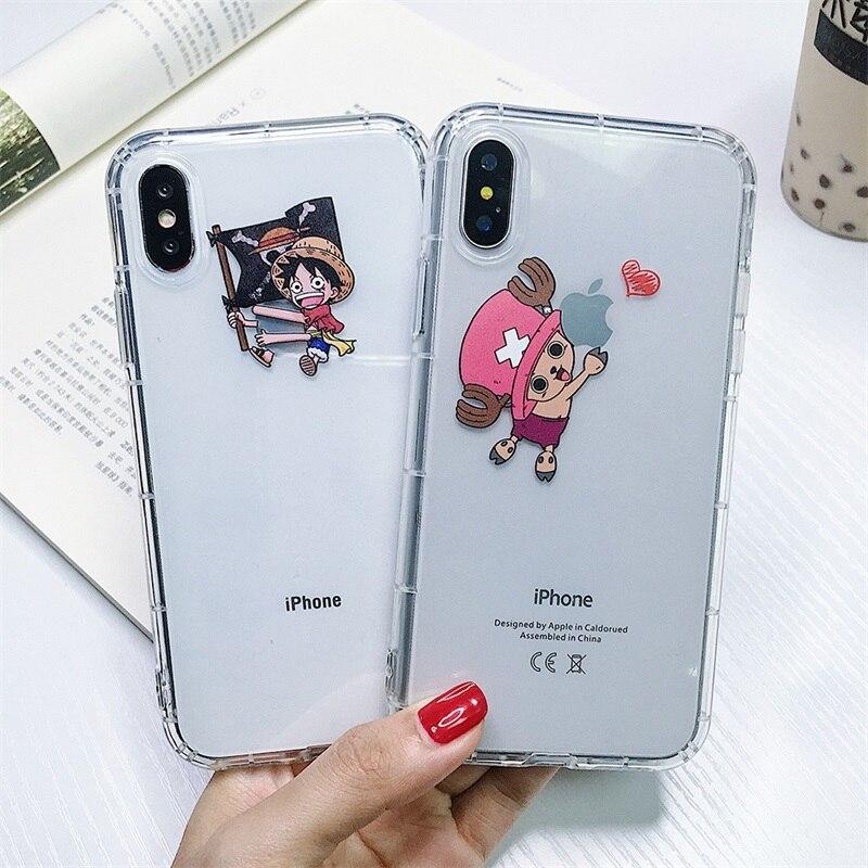 coque iphone 8 zoro