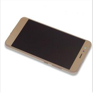 Image 5 - Жк дисплей для HUAWEI P10 Lite, дигитайзер сенсорного экрана в сборе, оригинальные запасные части для HUAWEI P10 Lite, жк дисплей