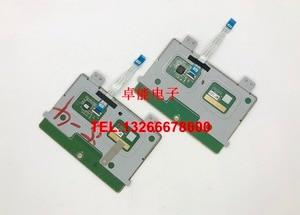 Image 2 - Für LENOV/ALS U S/H P/ DE L/ laptopLEN O V OIdeaPad original u430 U430P touchpad maus pad touchpad original
