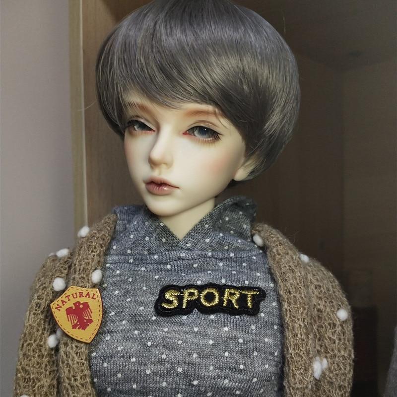 Новое поступление 1/4, BJD, кукла, BJD/SD, кукла для мальчика, Дэниэлс, красивая, включает глаза для девочки, подарок на день рождения