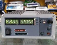 Laboratoire numérique, haute puissance, Compact, MCU, PFC, DC, 60 V, 11a