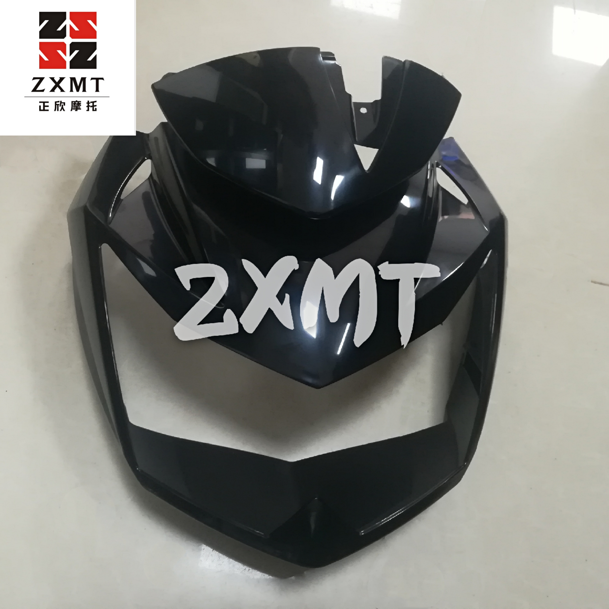 ZXMOTO Unpainted Motorcycle Bodywork Fairing Kit for Kawasaki NINJA 650 ER6F 2017 2018