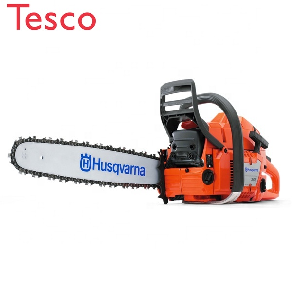 Chainsaw 365 70.7 Cc 5 Horsepower Gasoline Powered Wood Chainsaw