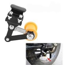 Universal Motorcycle Chain Adjuster -skid Tensioner Adjuster Chain Chain Roller Tensioner