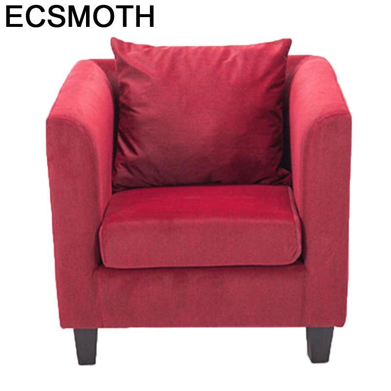 Koltuk Fotel Wypoczynkowy Pouf Moderne Meble Sillon Sectional Copridivano De Sala Mobilya Mueble Set Living Room Furniture Sofa