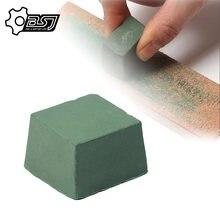 1 шт зеленая Полировальная паста глинозема тонкая абразивная