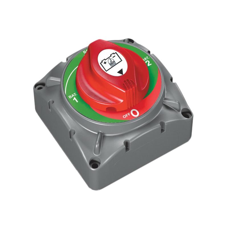 Nova Alta Interruptor Atual 721 Heavy Duty