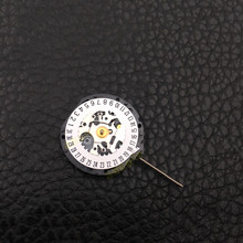 Watch-Accessories Movement Japanese VX19E Six-Window Two-Pin Without-Batteries New Original