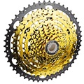 Vg спорт Mtb 10 скоростей 11-50T велосипед свободного хода кассета 10 S звездочки велосипед горный велосипед 50T Бесплатная запчасти Колеса 594G 11-50T