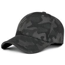 Камуфляжная Осенняя зимняя бейсбольная кепка для мужчин, модная женская бейсболка, Кепка Gorras Para Hombre, камуфляжная кепка водителя