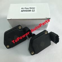 Mass Air Flow Meter MAF Sensor OEM AFH55M 12/AFH55M12/160173S500/160171S710 For 1998 2004 Nnissan Frontier Pickup Xterra 2.4L