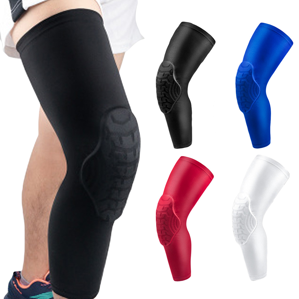 Sports Knee Pads Anti-collision Protection Support Basketball Protective Gear SPSLF20009