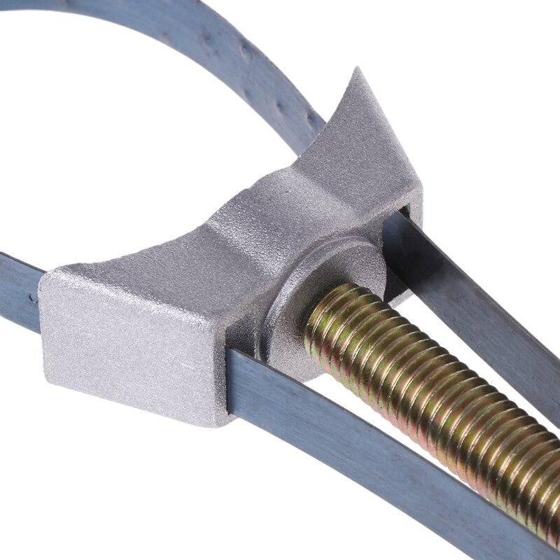 Chave ajustável 60mm da correia da ferramenta