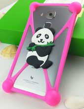 Luxury Cartoon Phone Cover For Vernee T3\V2\M8 Pro X1 soft silicone(China)