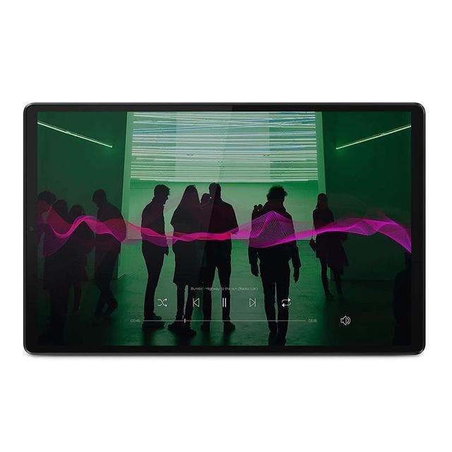 기존 Lenovo Tab M10 Plus TB-X606F 10.3 인치 4GB RAM 64GB ROM 안드로이드 9 파이 MediaTek P22T Octa-core 태블릿 PC 13.0MP 7000mAh