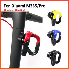 Hook-Accessories Claw-Hanger M365 Electric Scooter-Hang-Bag Metal for Xiaomi And Aluminum-Alloy