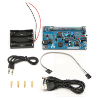Hot Sale Assembled Diy Geiger Counter Kit Nuclear Radiation Detector Beta Gamma Ray Build Radiation Monitoring Station