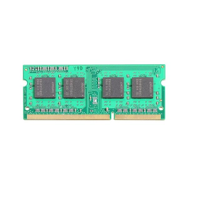 VEINEDA Sodimm DDR3L 2 ГБ 4 ГБ ОЗУ Память ddr3L 1333 МГц для ноутбука Intel AMD оперативная память ddr3L-1333 память 1