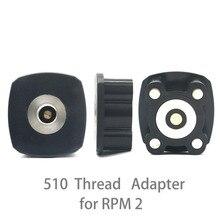 Lovekeke elektronische zigarette DIY 510 adapter für RPM2 RPM40 RPM80 510 stecker adapter