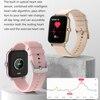 LEMFO Smart Watch 2021 Men Women 1.69 inch Full Touch Screen Fitness Tracker IP67 Waterproof GTS 2 2e Smartwatch pk P8 Plus 2