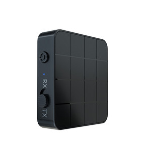 Image 5 - Bluetooth 5.0 משדר מקלט RCA אלחוטי מתאם סטריאו אודיו 3.5mm Aux שקע מתאמים עבור טלוויזיה לרכב עם שליטה כפתור