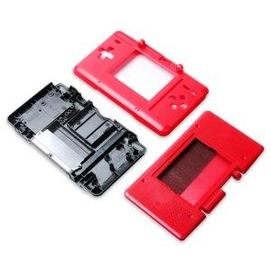 Image 5 - Чехол для корпуса, чехол с кнопками для Nintendo DS, игровая консоль, запасной пылезащитный чехол, чехол для ремонта NDS