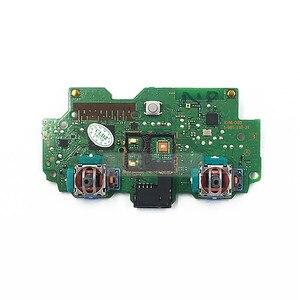 Image 5 - Thay Thế Joystick Điều Khiển Chức Năng Cho Máy Chơi Game Sony Playstation 4 PS4 Bộ Điều Khiển Sửa Chữa Phụ Kiện Tay Cầm Dualshock 4 (Sử Dụng)