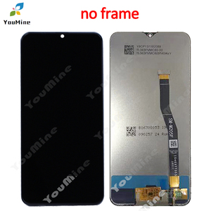 Image 2 - For Samsung Galaxy M20 LCD Display Touch Screen Digitizer Assembly For Samsung M20 M205 M205F M205G/DS lcd Replace Part