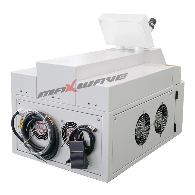YAG Jewellery Laser 200w Price Welder Machine Spot Machine Jewelry Laser Laser Welding Welding 100w