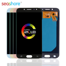5.2OLED For SAMSUNG Galaxy J5 2017 J530 LCD Touch Screen Digitizer Assembly For Samsung J530 Display J530F/DS J530Y/DS J530FM/D