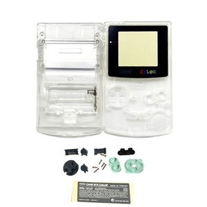 Image 3 - ใหม่เปลือกสำหรับ Nintendo Gameboy GBA SHELL Hard Case เปลี่ยนเลนส์หน้าจอสำหรับ Gameboy ADVANCE คอนโซลที่อยู่อาศัย