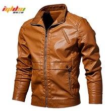 Men's Spring Vintage Jackets