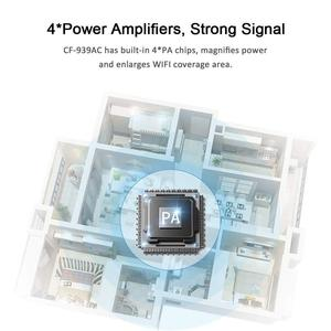 Image 2 - USB3.0 無線 Lan アダプタ 1900 300mbps のデュアルバンド 2.4Ghz + 5.8 1.2ghz の Wi Fi ドングルコンピュータ 802.11AC ネットワークカード USB 2 アンテナハイスピード
