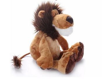 Stuffed Plush Animal 1