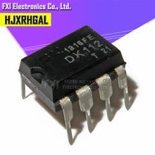 10 個DK112 DIP8 ディップdip 8 新オリジナル
