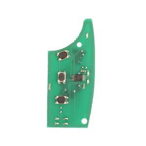 Image 2 - Circuito chiave a distanza dellautomobile di Kutery 3 pulsanti per Kia K4 Sorento Sportage Fob 433MHZ senza Chip