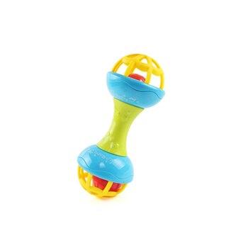 Βρεφικά Παιχνίδια Εκπαίδευσης Αφής Μπάλες Αισθήσεων για Νεογέννητα Πολύ Μαλακή Υφή