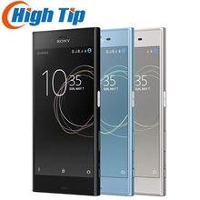 Telefono cellulare sbloccato originale Sony Xperia XZs G8232 Dual SIM 4GB RAM 64GB ROM 19MP Snapdragon 820 LTE 5.2
