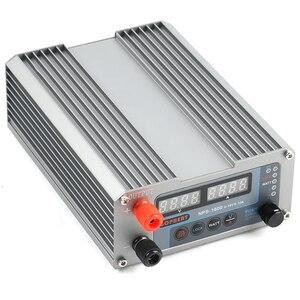 Image 4 - CPS 3205 New Version NPS Series Mini Adjustable Digital DC Regulated Power Supply 1600/1601/1602 32V/5A 60V/3A 16V/10A
