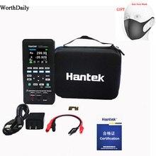 Hantek 1832C Digital Handheld LCR Meter Digital Bridge High Precision Measurement Resistance Inductance Capacitance стоимость