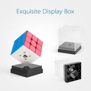 Image 5 - MoYu Weilong GTS3/GTS3 M küp 3x3x3 cubo 3x3x3 manyetik sihirli bulmaca küp 3x3x3 sihirli küp 3x3x3 hız küp