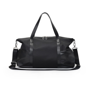 1 шт., деловые дорожные сумки для мужчин и женщин и мужчин, Портативная сумка на плечо с коротким расстоянием и большой вместимостью, сумка дл...