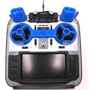 Image 1 - 3D TPU משדר מקל מתג הגנת כיסוי מגן עבור Jumper T16 רב פרוטוקול רדיו משדר מרחוק בקר