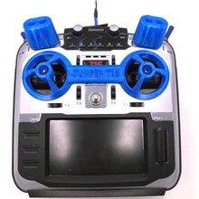 3D Tpu Zender Stick Switch Bescherming Cover Protector Voor Jumper T16 Multi Protocol Radio Zender Afstandsbediening