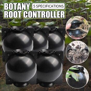 цена на 1/3/5/10pcs Plant Rooting Device High Pressure Propagation Ball High Pressure Box Grafting