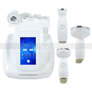 Most Popular Multi-function 40k Rf Cavitation Slimming Machine Body Beauty