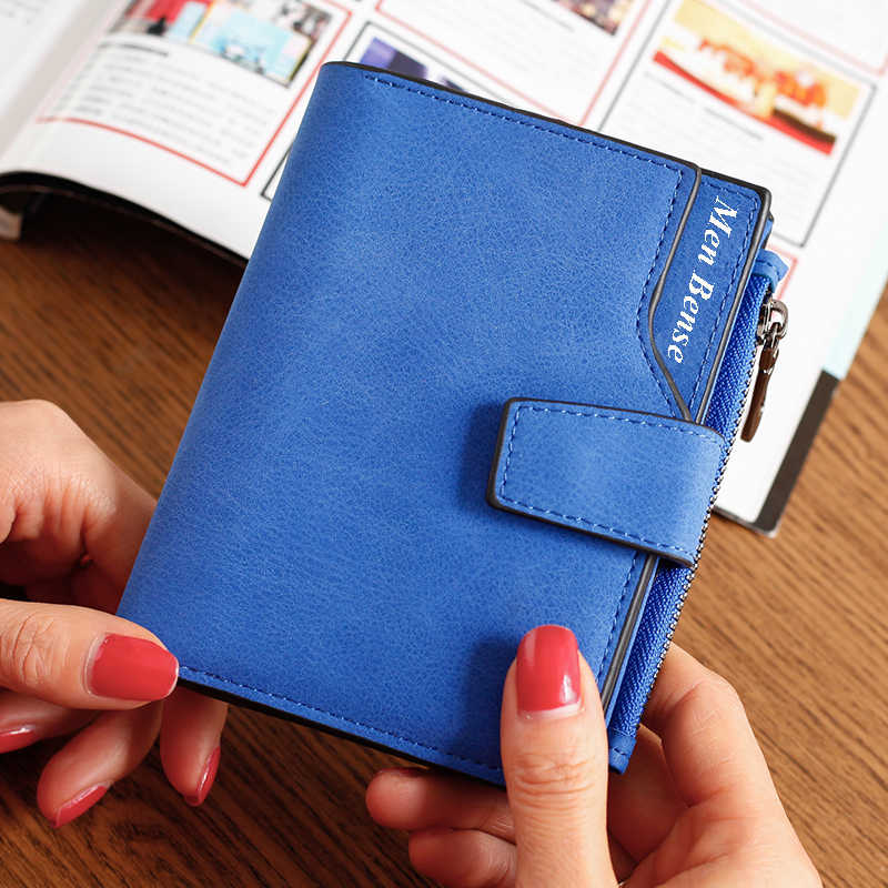 Frauen brieftasche kleine cartera mujer geldbörse frauen brieftaschen karten halter luxus marke brieftaschen designer damski portefeuille femme