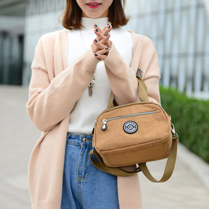 Durable Crossbody Bag Portable
