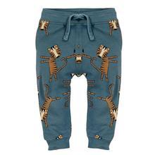 Little maven/брюки для маленьких мальчиков; детские трикотажные хлопковые Стрейчевые штаны с принтом динозавра для маленьких мальчиков; 11031